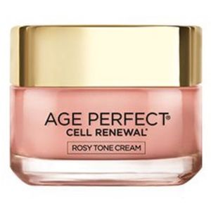 Loreal Age Perfect Cell Renewal Rosy Moisturizer